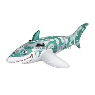 Phao bơi cá mập Bestway 41092