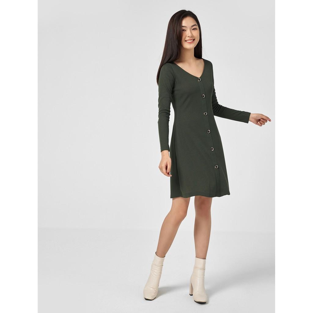 Váy liền nữ Canifa 6DS19C019