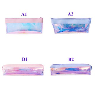 KIDSCLOTHING Art Stationery Cylinder Tassels Pencil Case Stationery Box Supplies