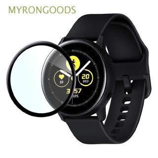 Kính cường lực cho đồng hồ Samsung Galaxy Watch
