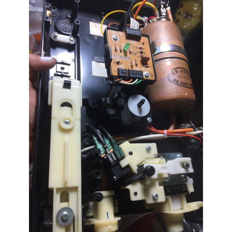 công tắc nguồn máy nước nóng panasonic