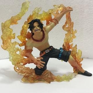 Mô hình nắm đấm lửa Ace -One Piece chính hãng