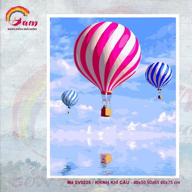 Tranh sơn dầu số hoá tự tô màu DIY phong cảnh - Mã SV0225 Khinh khí cầu - 3380568 , 1193180721 , 322_1193180721 , 178000 , Tranh-son-dau-so-hoa-tu-to-mau-DIY-phong-canh-Ma-SV0225-Khinh-khi-cau-322_1193180721 , shopee.vn , Tranh sơn dầu số hoá tự tô màu DIY phong cảnh - Mã SV0225 Khinh khí cầu