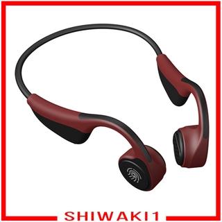 Tai Nghe Bluetooth Không Dây Chống Thấm Nước Shiwaki1