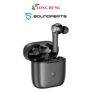 [Mã 2404EL10K giảm 10K đơn 20K] Tai nghe Bluetooth True Wireless Soundpeats TrueCapsule2 - Hàng chính hãng