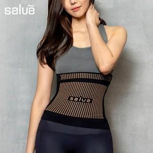 Đai nịt giảm mỡ bụng Salua Hàn