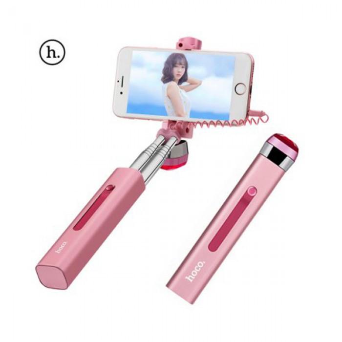 (Được chọn màu) Gậy chụp ảnh tự sướng Selfie chính hãng HOCO K3 - 2908573 , 1213899190 , 322_1213899190 , 189000 , Duoc-chon-mau-Gay-chup-anh-tu-suong-Selfie-chinh-hang-HOCO-K3-322_1213899190 , shopee.vn , (Được chọn màu) Gậy chụp ảnh tự sướng Selfie chính hãng HOCO K3