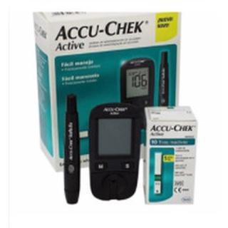 Máy thử tiểu đường Accucheck- Perfoma thumbnail