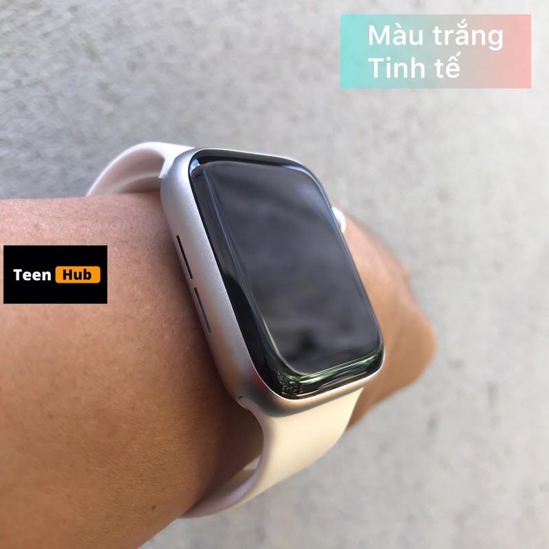 Đồng hồ thông minh nghe gọi [Freeship] Đồng hồ thông minh cao cấp như apple watch