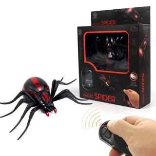 Đồ chơi con vật dùng điều khiển từ xa có đèn (kèm pin)