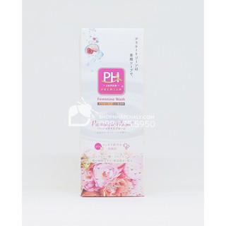 Dung dịch vệ sinh phụ nữ PH Care Nhật Bản mẫu mới. Hàng nội địa Nhật xách tay trực tiếp. Ngăn ngừa nấm ngứa phụ khoa 3