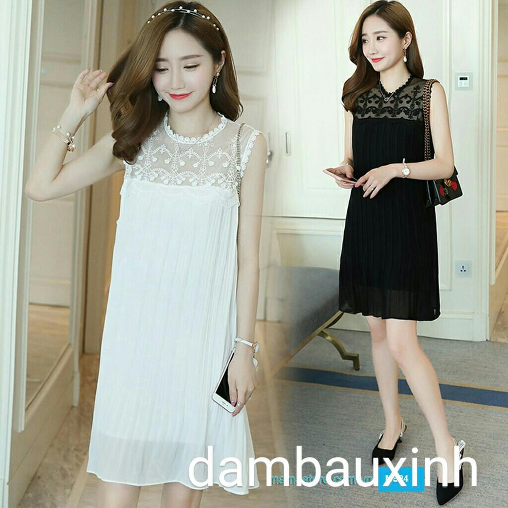 Đầm bầu xinh BCA705