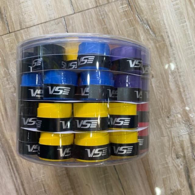 Quấn cáng vợt cầu lông Tennis JOTO VS WINSTAR chính hãng nhiều màu bám tay chống trơn trượt