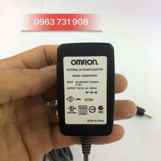 Sạc máy đo huyết áp omron 6v 500mA