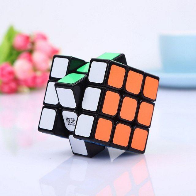 Rubik 3×3 Qiyi Sail W Thế Hệ Mới
