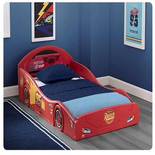 Giường ngủ trẻ em kèm đệm – Giường ngủ cho bé