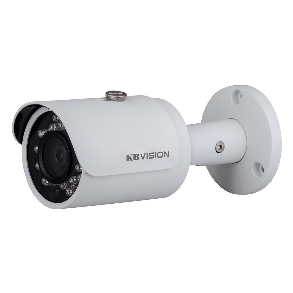 Camera Ngoài Trời KB Vision KX-1011N OV Chipset Độ Phân Giải 1.0MP
