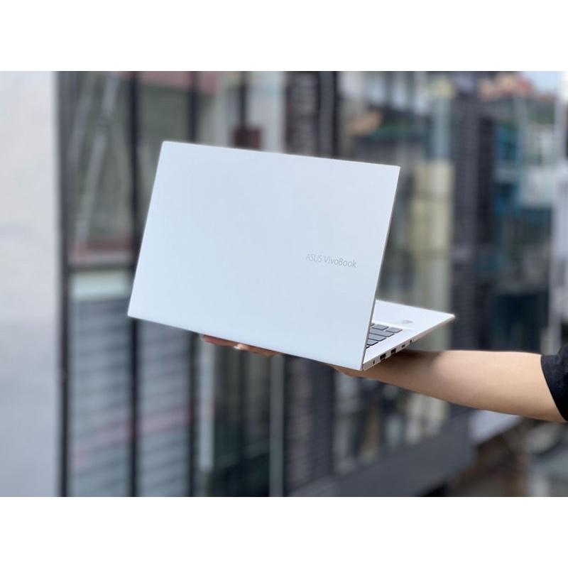 """[Mã 1510ELSALE hoàn 7% đơn 300K] Laptop Asus vivobook X413JA-211VBWB/ core i3-1005G1-Ram 4Gb/SSD128Gb/Màn 14""""0"""