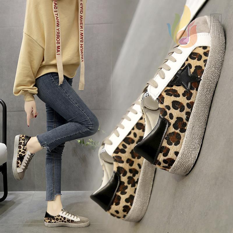 Giày thể thao họa tiết đá đốm đính ngôi sao sành điệu cho nữ - 13970760 , 2145579574 , 322_2145579574 , 331200 , Giay-the-thao-hoa-tiet-da-dom-dinh-ngoi-sao-sanh-dieu-cho-nu-322_2145579574 , shopee.vn , Giày thể thao họa tiết đá đốm đính ngôi sao sành điệu cho nữ