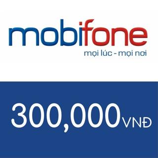 """Nạp điện thoại Mobifone 300K giá chỉ còn <strong class=""""price"""">28.950.000.000đ</strong>"""