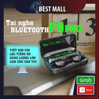 Tai Nghe Không Dây Bluetooth AMOI F9-5 TWS Âm Thanh True Wireless - Chuyên Gaming cho Iphone và Android bản Quốc Tế 2021