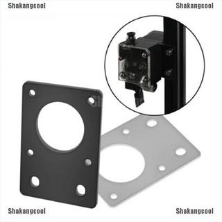 [SKC] 42-Series Stepper Motor Mounting Plate Fixed Plate Bracket For 3D Printer Part Shakangcool