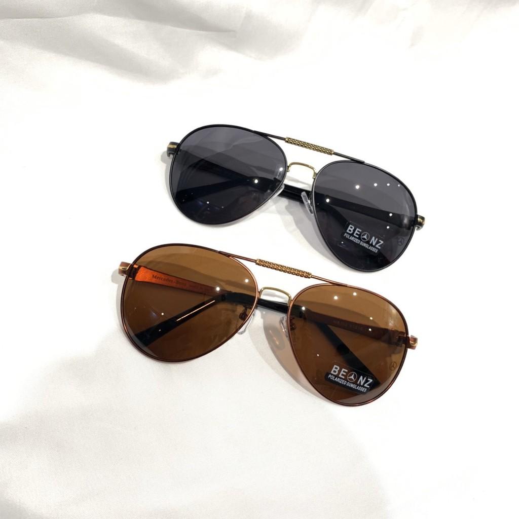 Kính mát phân cực Unisex A232 thời trang giá tốt ⭐Freeship Xtra⭐