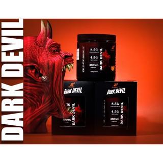 Tăng Sức Mạnh Dark Devil trong tập luyện thể thao – 22 lần dùng