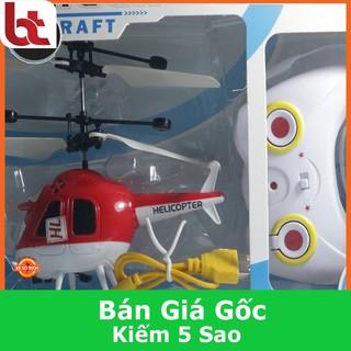 [GIÁ RẺ VÔ ĐỊCH] Bộ đồ chơi máy bay điều khiển