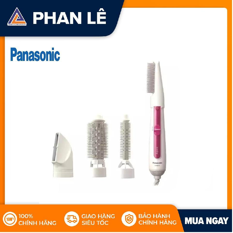 Máy tạo kiểu tóc Panasonic EH-KE46VP645