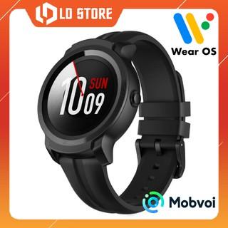 Đồng hồ thông minh Ticwatch E2 Wear Os