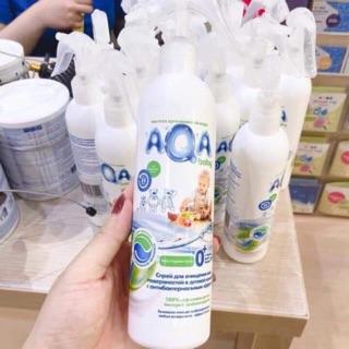 Xịt kháng khuẩn aqua thumbnail