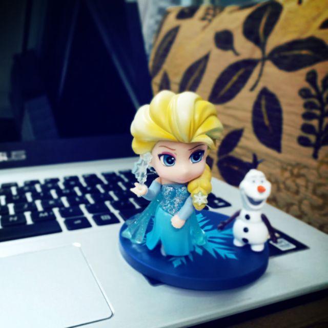 Bộ nhân vật Elsa