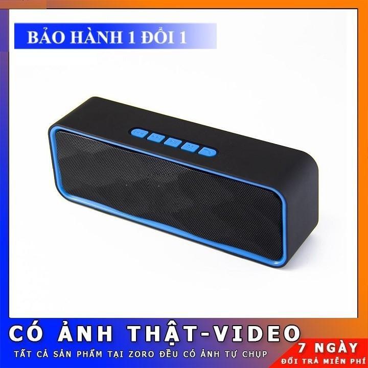 Loa Mini Để Bàn - Chính Hãng SC211
