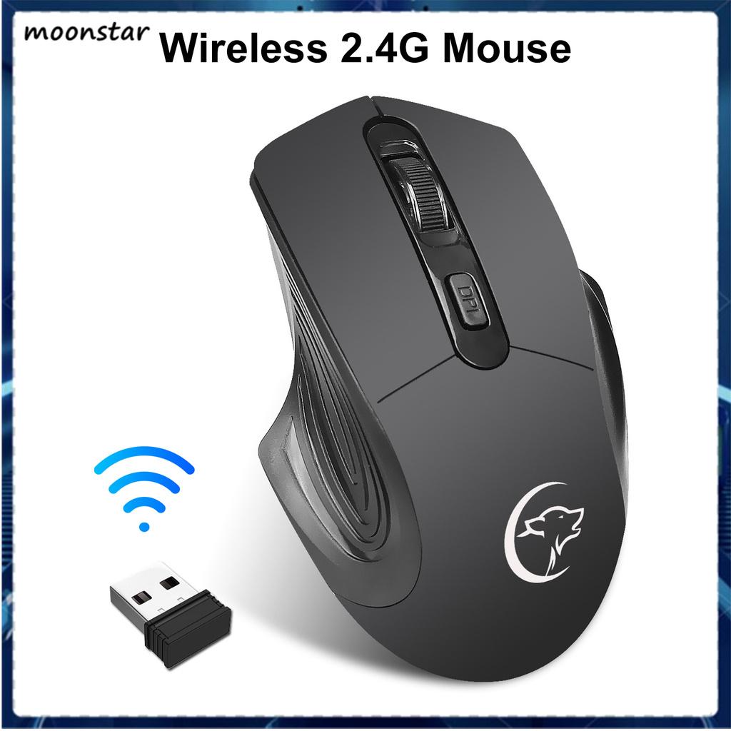 chuột không dây Ms Ywyt G838 Usb 2.4g 2400dpi