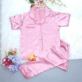 Yêu ThíchĐồ Mặc Nhà Pijama Phi Lụa