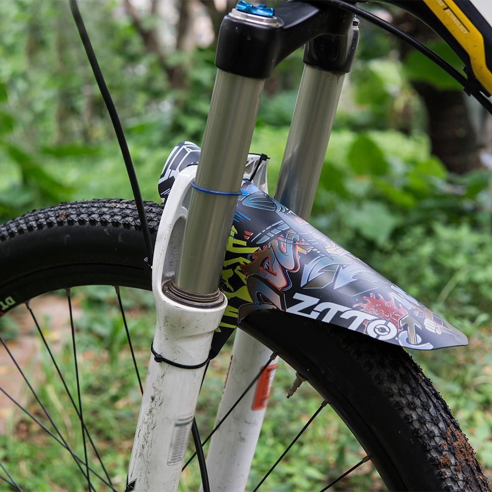 Tấm chắn bùn chất lượng cao cho xe đạp leo núi MTB 265*275mm