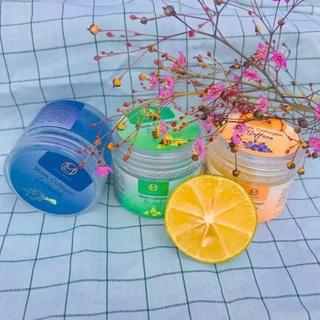 Mask yến collagen lemon beauty thumbnail