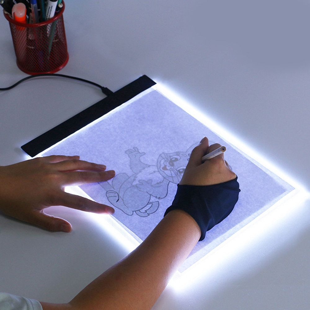 [good quality]LED Light Box A4 Drawing Tablet Graphic Writing Digital Tracer Copy Pad Board - 14564453 , 2734459865 , 322_2734459865 , 298400 , good-qualityLED-Light-Box-A4-Drawing-Tablet-Graphic-Writing-Digital-Tracer-Copy-Pad-Board-322_2734459865 , shopee.vn , [good quality]LED Light Box A4 Drawing Tablet Graphic Writing Digital Tracer Copy