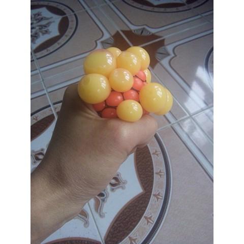 Quả bóng dẻo vui nhộn - Squeezable Toys