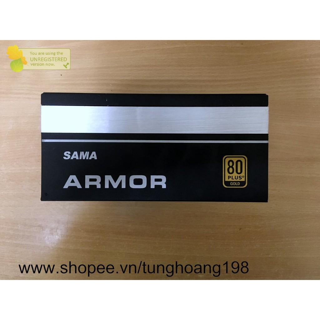 Nguồn máy tính SAMA Armor 750