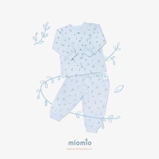[Mã KIDMALL15 hoàn 15% xu đơn 150K] Bộ dài Mèo Mây-Miomio