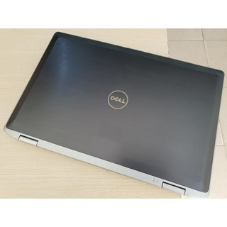 Laptop Dell E6520 i5 thế hệ 2, Ram 4Gb, HDD 320Gb Chạy 2 card song song. Hàng Made in Mexico Like New