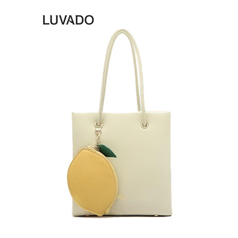 Túi đeo chéo nữ nhiều ngăn đi chơi mini MICOCAH da mềm cá tính giá rẻ LUVADO TX553
