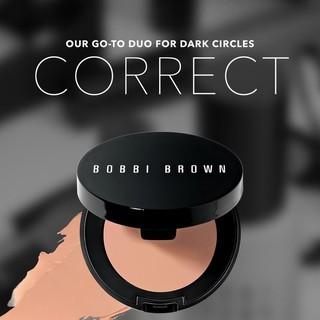 Kem che khuyết điểm vùng mắt Bobbi Brown corrector đa năng dưỡng ẩm cao thumbnail