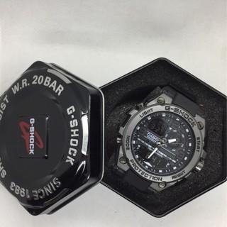 (Thẻ bảo hành 12 Đồng hồ nam Casio G-shock  GTS 8600 Original –Chống nước, sz 45 mm - Dong.ho.casio