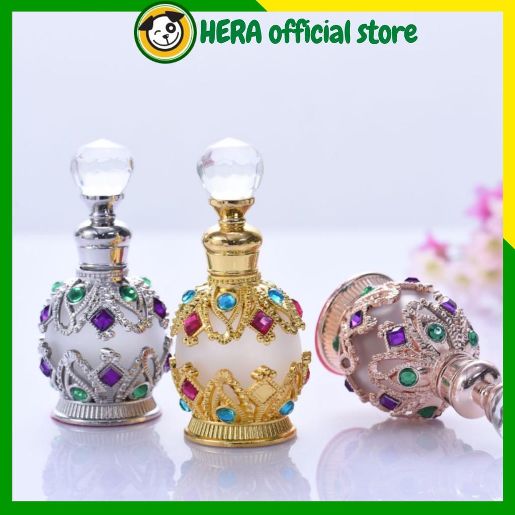 Tinh dầu nước hoa Dubai sỉ lẻ chai 15ml | tinh dầu dubai