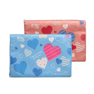 [Hot Sell] Khăn Giấy Khô Đa Năng Living Soft Tissue An Toàn Cho Da Nhạy Cảm 40 Tờ (Gói) thumbnail