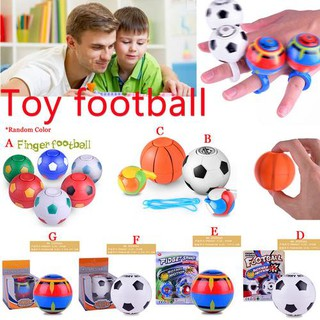 Parent-child Interactive Game Mini Finger Basketball Magnetic Football Desktop Game Balls