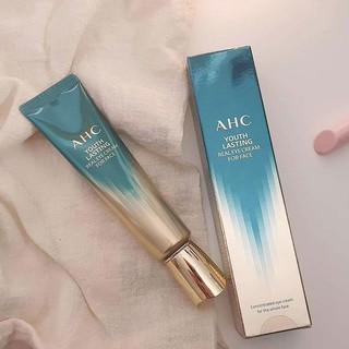 Kem mắt AHC YOUTH LASTING REAL EYE CREAM thumbnail